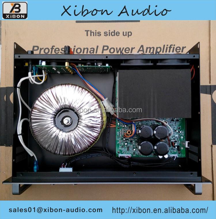 Mosfet Power Amplifier Pcb - Circuit Diagram Images