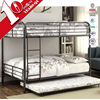 Luoyang STEELITE kids metal bunk bed used dormitory furniture