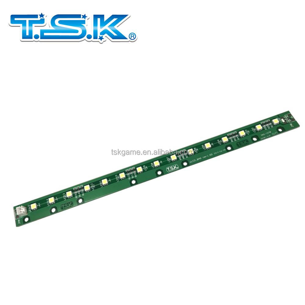 Bright white light slot machine led strip