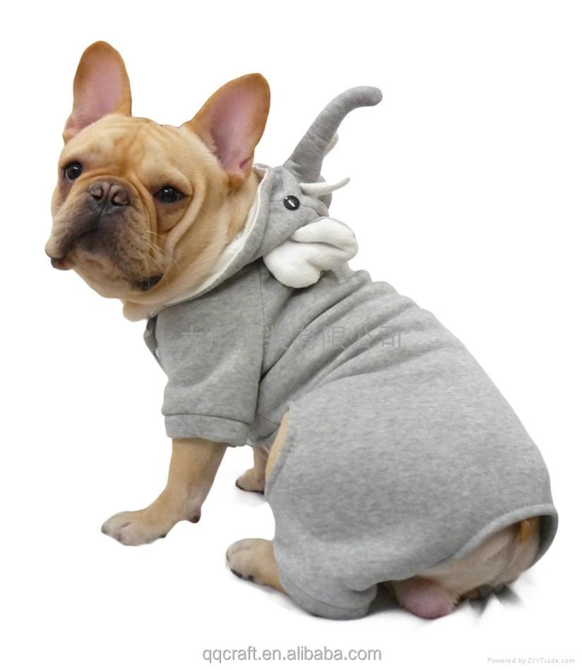 Gratis Para Imprimir Patrones De Ropa Para Perros Y Perros Navidad ...