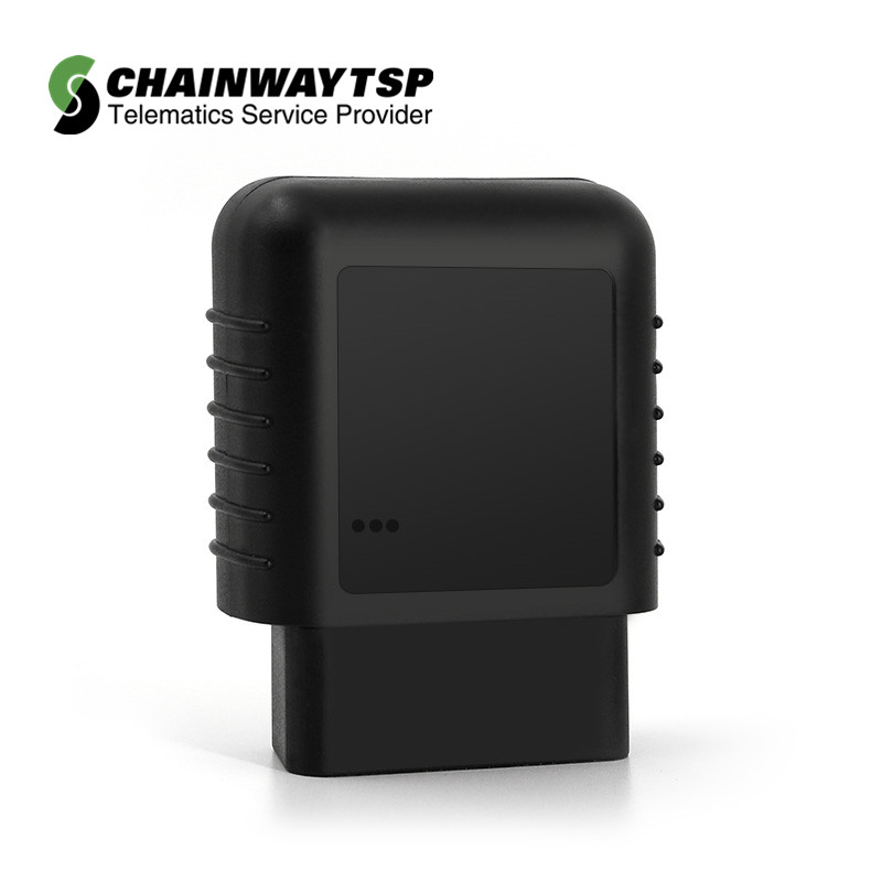 smart vehicle gps tracking system, obd connector for bus fleet management