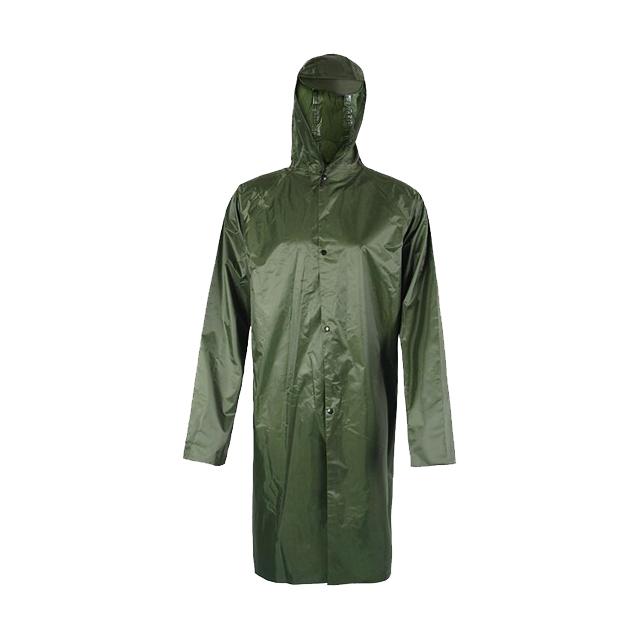 Customized Ocean Camo Rain Suit Outdoor Hunting Hiking Camouflage  Rainwear