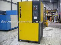 Used Compressed Air Refrigerant Dryer Kaeser Te 470 - Buy Air ...