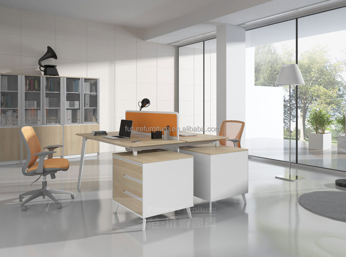 Home Office For 2 Home Office Design Two Workstations Lovely ...