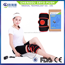 Knee Warmer Pad to Offer Thermal Therapy