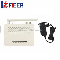 CATV Wifi Cable Modem EOC Slave Kingtype Router With 4 RJ45 ports
