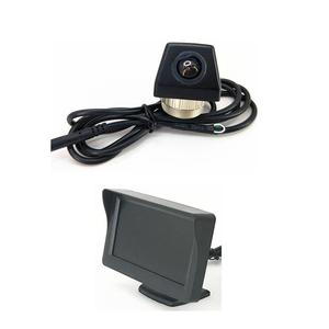 Two Year Warranty Car 12V Car HD Waterproof Screw Camera Korea Reversing Backup Camera