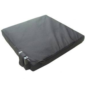 Hot sales Outdoor Sports Battery Charge Stadium Heated Seat Cushion