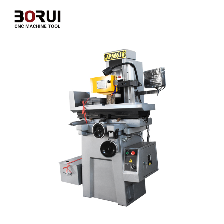 Mini M618 Metal Universal Manual Surface grinding machine price