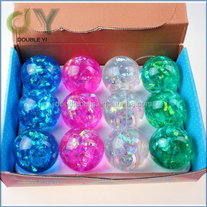 Wholesale Bouncing Ball for Adult Jumping Ball / Rubber Playground Balls