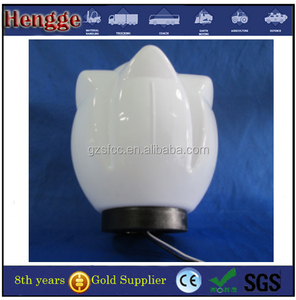 Small size Acrylic lampshade for Led light