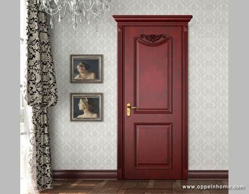 Cheap retractable cherry wood interior doors buy cherry wood interior doors retractable for Where to buy cheap interior doors