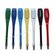 Colored Plastic Golf Pen Pencil Clip Score Card Lead Scoring Golfer