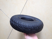 3.50-4 3.00-4 rubber foam wheel solid rubber wheel wheelbarrow wheel