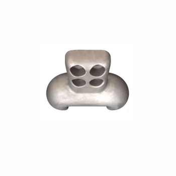 OEM Water Glass Silica Sol Investment Casting Parts Made in China