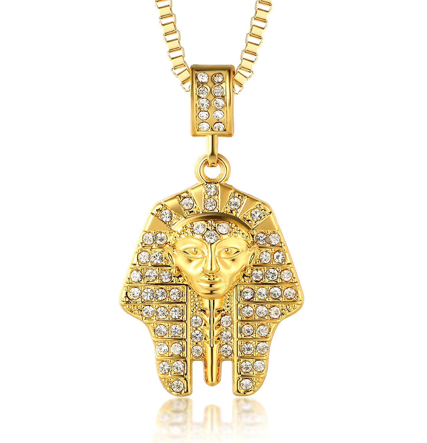 c99f301490737 Cheap Pharaoh Gold Chain, find Pharaoh Gold Chain deals on line at ...