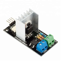 AC Light Dimmer Module for PWM control 1 Channel 3.3V/5V logic AC 50/60hz 220V/110V Light Dimmer Module