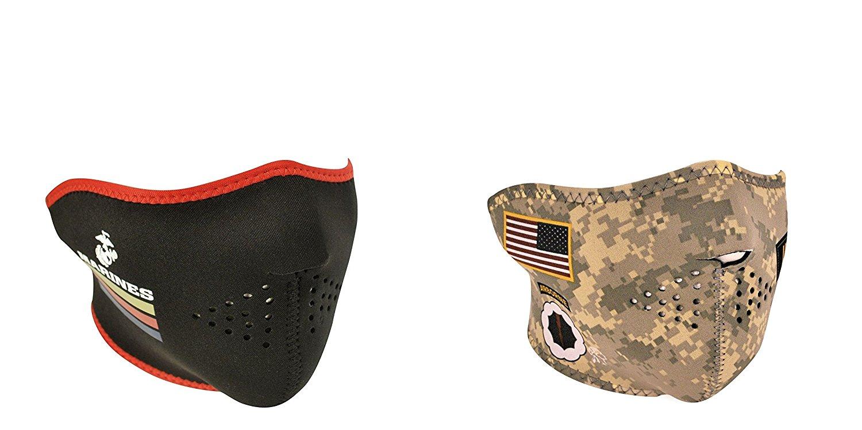 630eb802dd8 Get Quotations · Bundle (2 Items)  1 ZanHeadgear  Marines Uniform