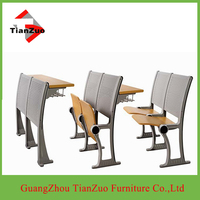 School table and chairs set /Classroom study chairs/school furniture