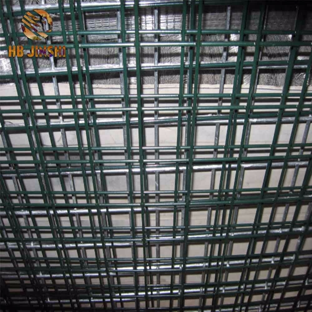 Concrete Reinforcing Sheet / Welded Mesh Panel - Buy 2x2 Galvanized Welded  Wire Mesh Panel,Decorative Wire Mesh Panels,Concrete Wire Mesh Panels