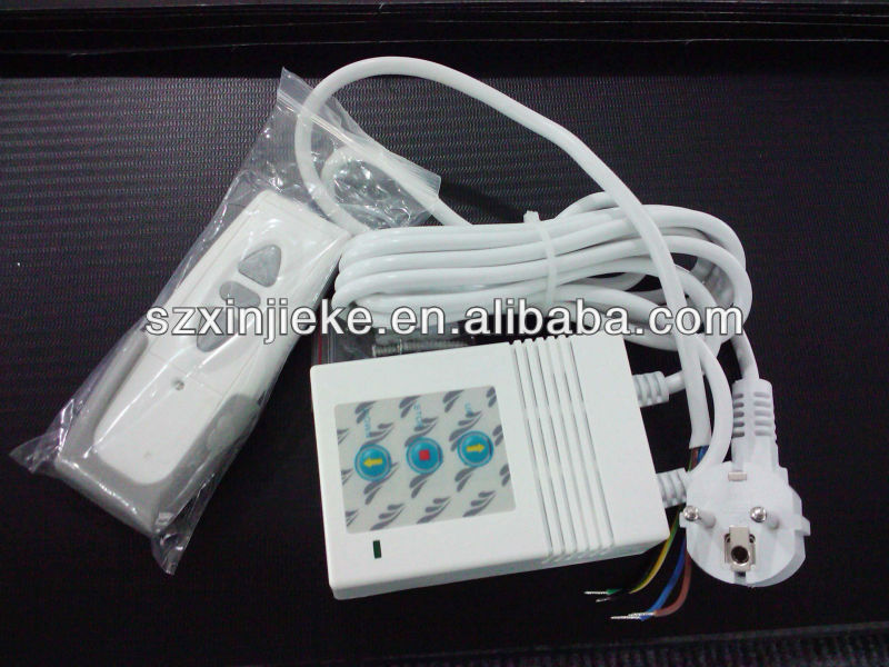 All kinds of remote control voltage