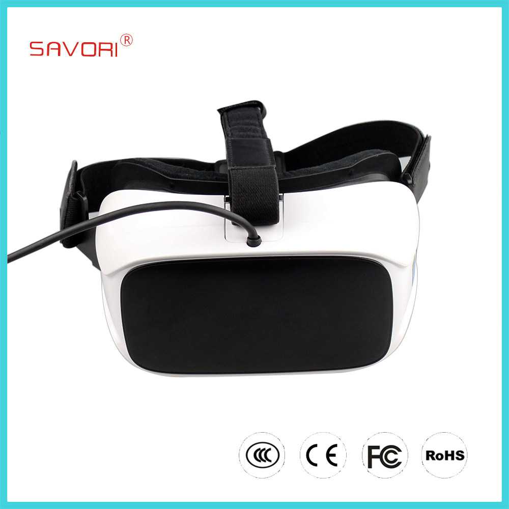 The Best Price V11 2560*1440 Solution 5.5 Inch LCD HD1920P All -in - One VR