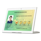 Bank Feedback system /Customer satisfaction survey device 10 inch all in one tablet pc