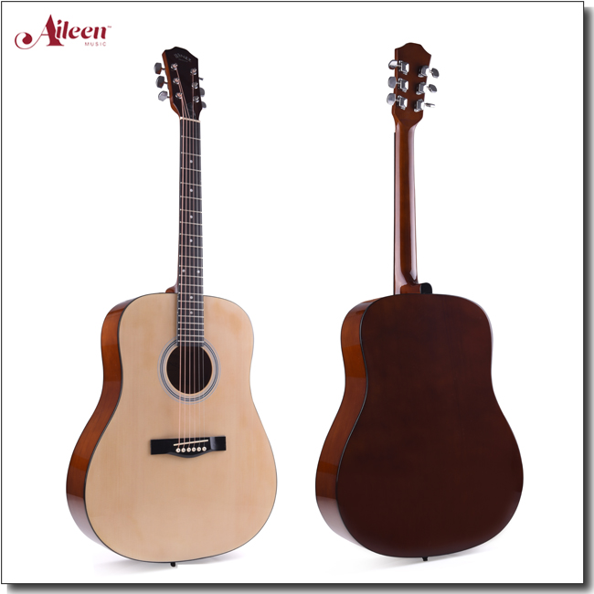 "Wholesale 41"" Global Acoustic Guitar (AF29H)"