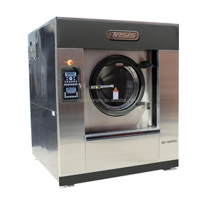 100kg high quality full automatic heavy duty industrial commercial washing machine