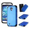 2 IN 1 Hard Cover Case for Samsung Galaxy S5