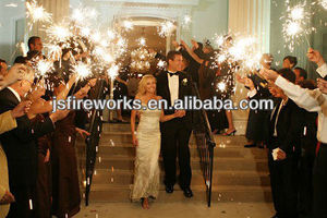 "10"" Indoor Electric Sparkler For Wedding"