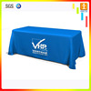 Full colour logo print business company trade show event display tablecloth