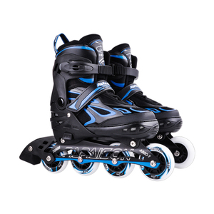 PAPAISON China famous brand professional speed street skating smooth funny inline skates shop