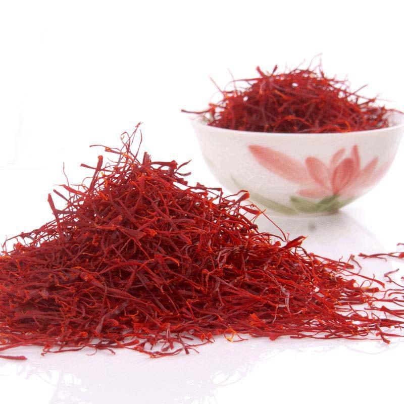 Afghan Crocus Sativus Safran Saffron Herbs Extract Crocin ...