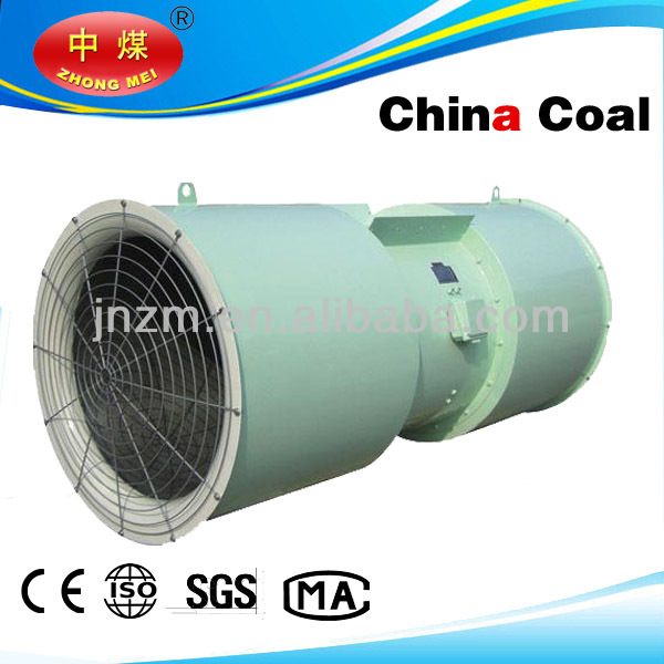 Tunnel Subway Special Fans Jet Flow Fan(sds)