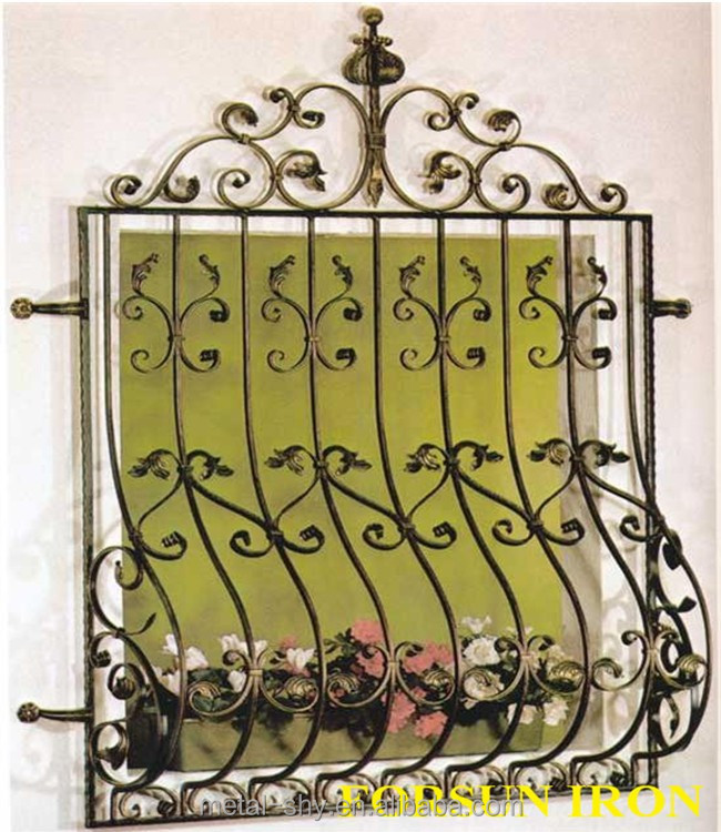 Art Window Grills, Art Window Grills Suppliers and Manufacturers at ...