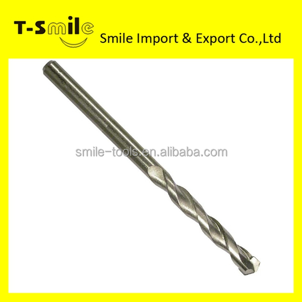 Professional Hight Quality Hss Taper 4 Flute Cordless Drill