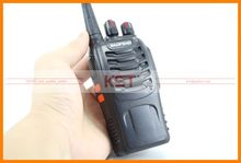 Baofeng <span class=keywords><strong>bf</strong></span>-888 s walkie talkie frekuensi tunggal/band UHF 5 w uk charger
