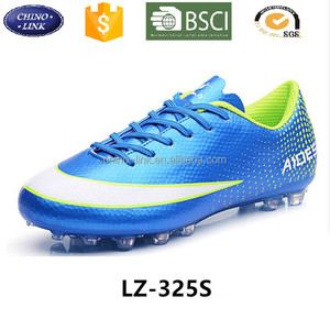 outdoor shoes Men long spikes soccer American football cleats sport shoes for teenagers trainers comfortable soccer boots