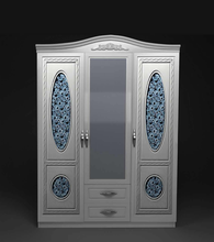 Good Aluminum Wardrobe Closet, Aluminum Wardrobe Closet Suppliers And  Manufacturers At Alibaba.com
