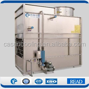 cooling tower industrial air conditioner heat exchange equipment