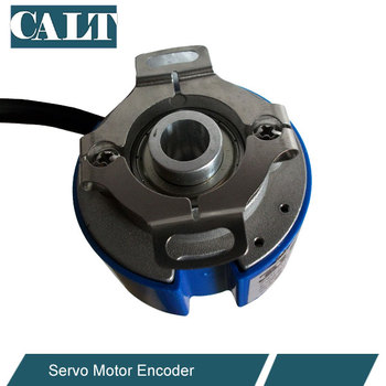 Servo Electric Motors Encoder Tamagawa Encoder Uvw Output
