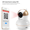 wholesale high quality ptz night vision wifi ip security CCTV camera and free Android download google play store