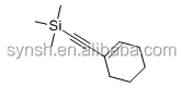 1-[(Trimethylsilyl)ethynyl]cyclohexene Cas no.:17988-44-2