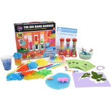 ISO 9001 factory educational science kit for kids Super Amazing Science