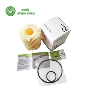 China manufacturer directory auto engine 04152-38010 Oil filter For Toyota oil filter