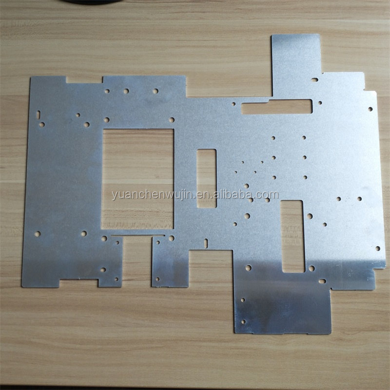 Sheet metal cutting/metal laser cutting service/laser cutting metal parts