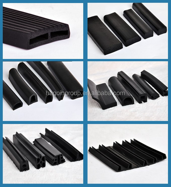 EPDM Sealing Strip