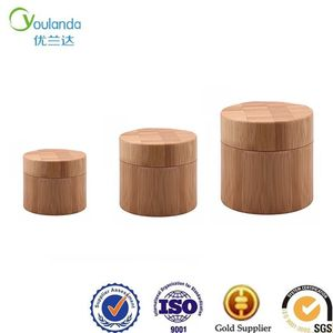 9abd2a98b275 Frosted Glass Jar With Bamboo Lids, Frosted Glass Jar With Bamboo ...