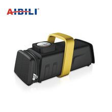 Best sale portable handheld cordless tire inflator rechargeable air pump compressor 12v 200 psi